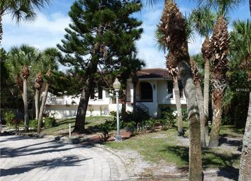 Thumbnail 3 bed property for sale in 1350 Casey Key Rd, Nokomis, Fl, 34275