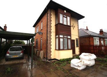 Thumbnail 2 bed detached house for sale in Beechwood Avenue, Thurmaston, Leicester