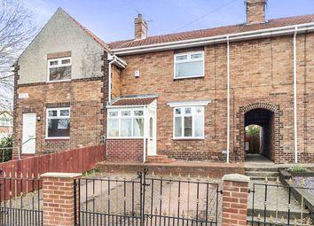 Thumbnail 3 bedroom property for sale in Saxon Crescent, Humbledon, Sunderland