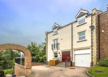 Thumbnail 4 bedroom property for sale in Mains Place, Morpeth