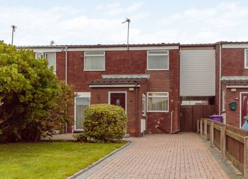Thumbnail 4 bedroom link-detached house for sale in Sharwood Road, Liverpool, Merseyside