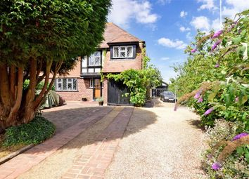 4 bed semi-detached house for sale in Watling Street, Rochester, Kent ME2