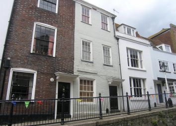Thumbnail 4 bed terraced house to rent in High Street, Hastings