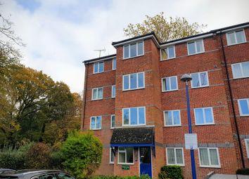 Thumbnail 1 bedroom flat to rent in Bodiam Court, Haywards Heath