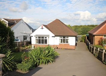 Thumbnail 3 bed bungalow for sale in Hassock Lane South, Shipley, Heanor