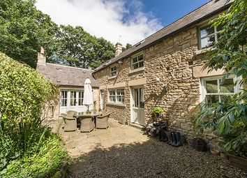 Thumbnail 4 bed detached house for sale in The Coach House, Whiteside Bank, Riding Mill, Northumberland