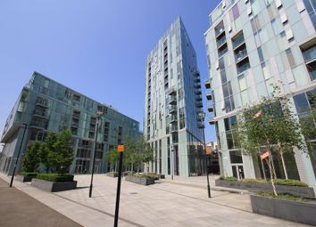 Thumbnail 3 bedroom flat to rent in Vertex Tower, Greenwich