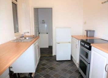 Thumbnail 1 bed flat to rent in Mauchline Road, Auchinleck, Cumnock
