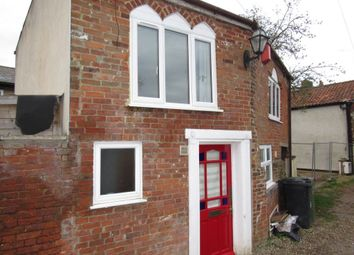 Thumbnail 1 bed property to rent in Spelmans Meadow, St. Hilda Road, Dereham