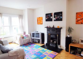 2 bed maisonette to rent in Church Road, Hanwell, London W7