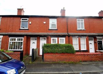 2 bed terraced house to rent in Milton Road, Prestwich, Prestwich Manchester M25