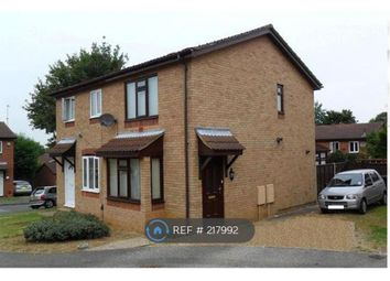 Thumbnail 2 bedroom semi-detached house to rent in Probyn Close, Northampton