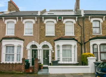 Thumbnail 5 bedroom terraced house for sale in Howson Road, London, London