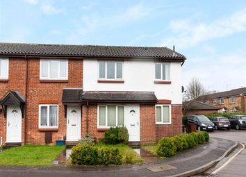 Thumbnail 1 bed end terrace house to rent in Siskin Close, Borehamwood