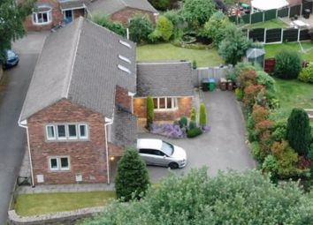 Thumbnail 4 bed detached house for sale in Lower Lane, Burnedge, Rochdale
