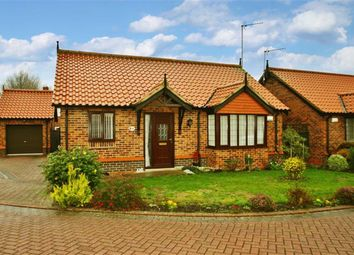 Thumbnail 2 bed bungalow for sale in St. Peter's Orchard, Barton-Upon-Humber