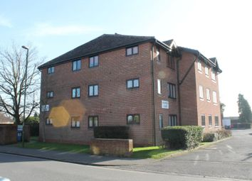 Thumbnail 2 bed flat to rent in Highfield Court, Church Road, Haywards Heath