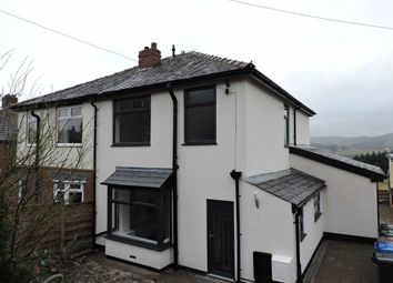 Thumbnail 2 bed semi-detached house for sale in Moorlands View, Edenfield, Bury