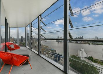 1 bed flat to rent in Dollar Bay, Canary Wharf, London E14