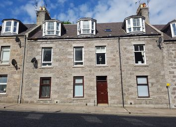 Thumbnail 2 bed flat to rent in South Mount Street, Aberdeen