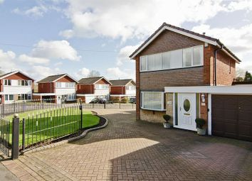 Thumbnail 3 bed detached house for sale in Whitehorse Road, Brownhills, Walsall