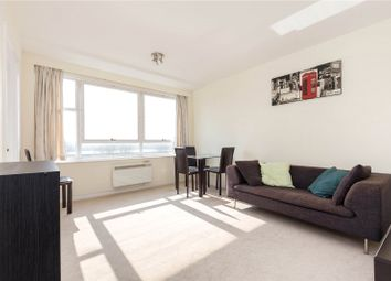 Thumbnail 1 bed flat to rent in Lords View, St. Johns Wood Road, London
