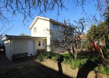Thumbnail 3 bed property for sale in Le Clos Du Bourg, La Grande Route De La Cote, St. Clement, Jersey