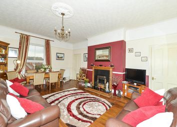 Thumbnail 2 bed flat for sale in Welham Road, Norton, Malton
