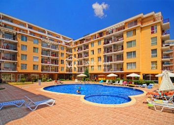 Thumbnail 1 bed triplex for sale in Sunny Day, Sunny Beach, Bulgaria