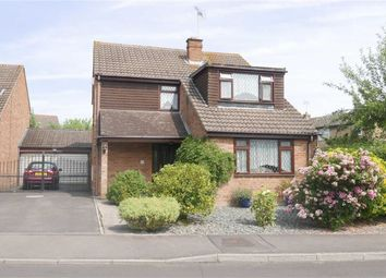 Thumbnail 3 bed detached house for sale in Manor Lane, Charfield, Wotton-Under-Edge