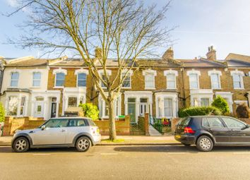 Thumbnail 4 bedroom property for sale in Highbury Hill, Islington