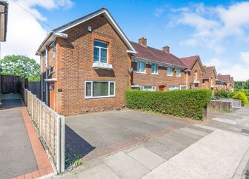 Thumbnail 3 bed end terrace house for sale in Warstock Lane, Birmingham