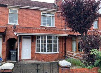 3 bed terraced house for sale in Ailsa Avenue, Blackpool FY4