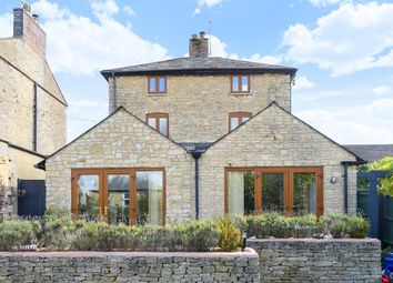 Thumbnail 5 bed detached house for sale in Churchill Road, Chipping Norton