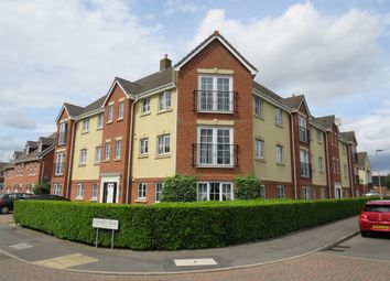 Thumbnail 2 bed flat for sale in School Drive, Shard End, Birmingham