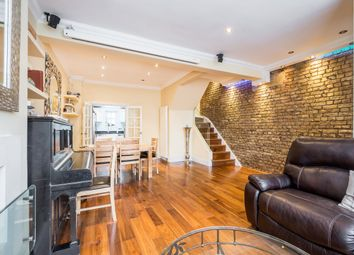 Thumbnail 4 bed terraced house to rent in Violet Hill, London