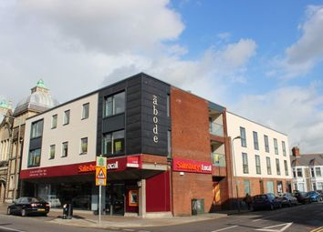 Thumbnail 2 bed flat to rent in 2 Bed Apt, The Abode, Heath, Cardiff