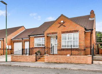 Thumbnail 2 bedroom bungalow for sale in Priory Court, Sacriston, Durham