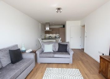 Thumbnail Flat to rent in Boathouse Apartments, London