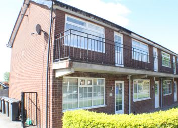 Thumbnail 1 bedroom flat for sale in Linden Mews, Worsley, Manchester