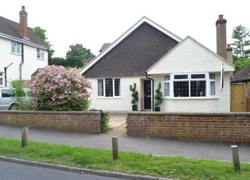 Thumbnail 5 bed detached house for sale in Rosebery Road, Epsom