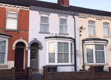 Thumbnail Room to rent in Weedon Road, Northampton