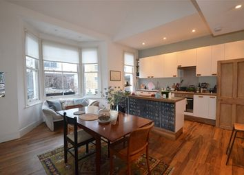 Thumbnail 3 bed flat for sale in Richmond Road, Hackney