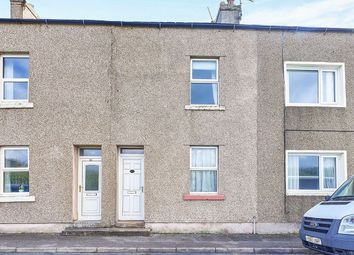 Thumbnail 2 bedroom terraced house for sale in Foundry Road, Parton, Whitehaven