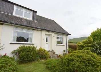 Thumbnail 3 bed property for sale in Knockbreck Road, Straiton, Maybole