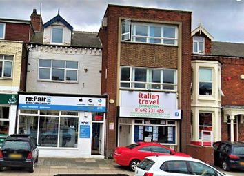Thumbnail 10 bed terraced house for sale in Cleveland Centre, Linthorpe Road, Middlesbrough