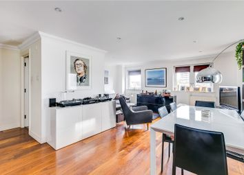 Thumbnail 2 bed flat for sale in Molasses House, Clove Hitch Quay, London