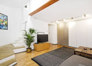 Thumbnail 1 bed flat to rent in Connor Street, Victoria Park