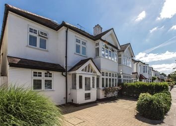 Thumbnail 5 bed semi-detached house for sale in Staveley Road, London
