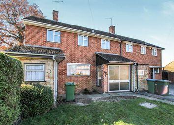 Thumbnail 3 bed semi-detached house for sale in Green Lane, Southampton